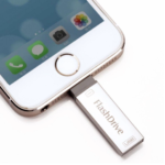 USB stik til iPhone